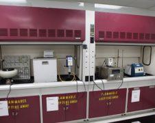 cGMP Laboratory