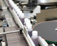 Liquid Dose Manufacturing